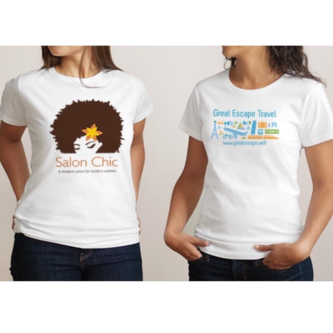 Paula's T-Shirt Prints