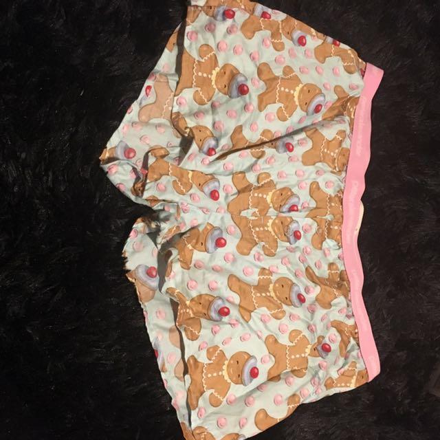 Peter Alexander Pyjama Shorts Medium