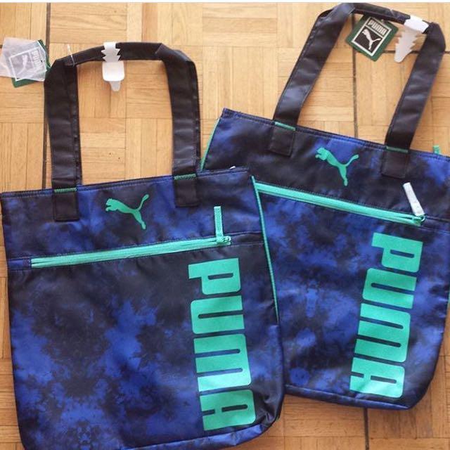 Puma Tote/shoulder Bag