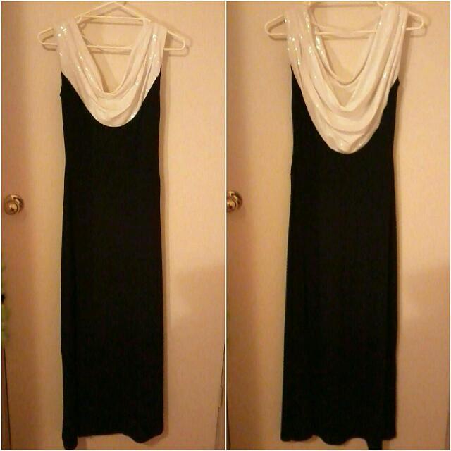 Queenspark Dress