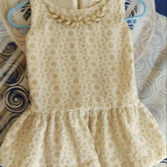 Robby Rabbit Elegant Dress