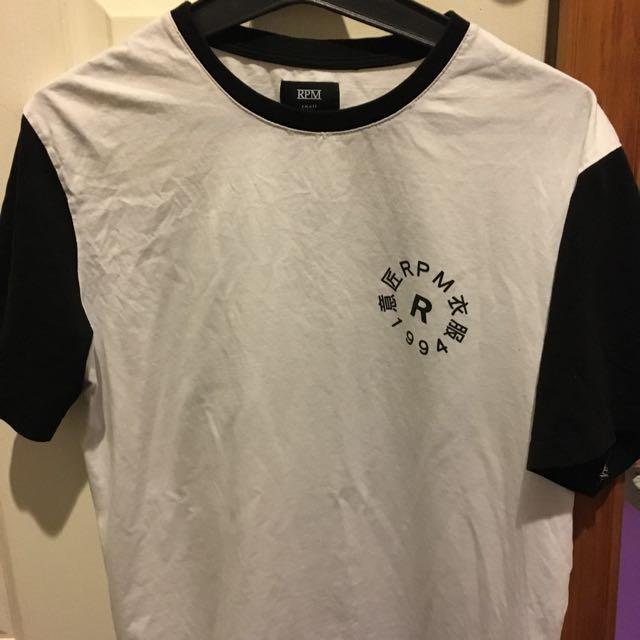 RPM Men's T-shirt