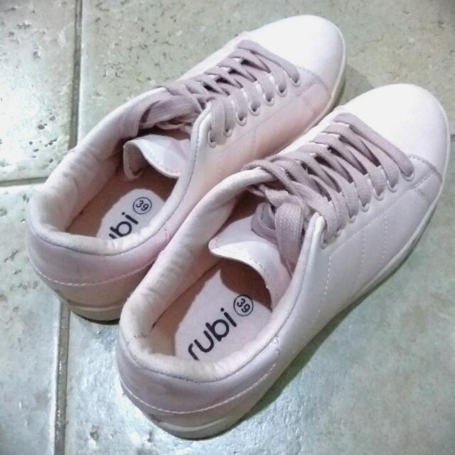 Sepatu Rubi (Original)