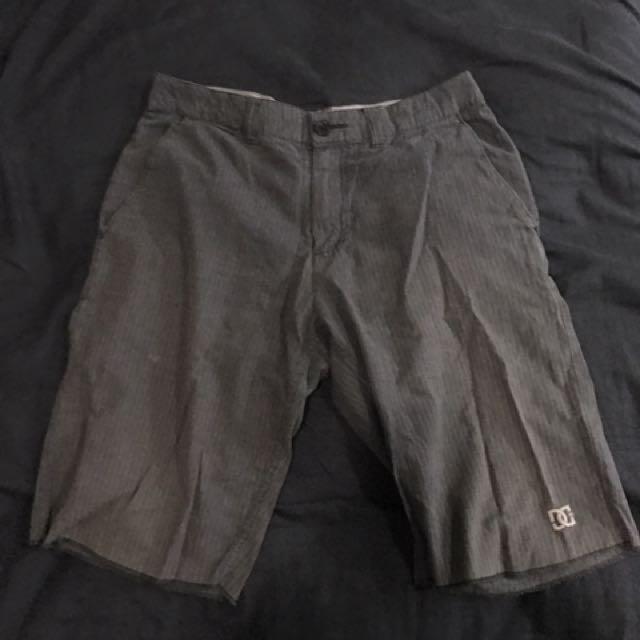 Short Pants DC Size M