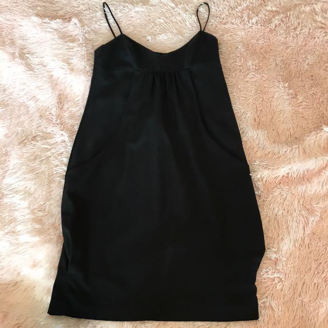 Size 8 Moochi Dress