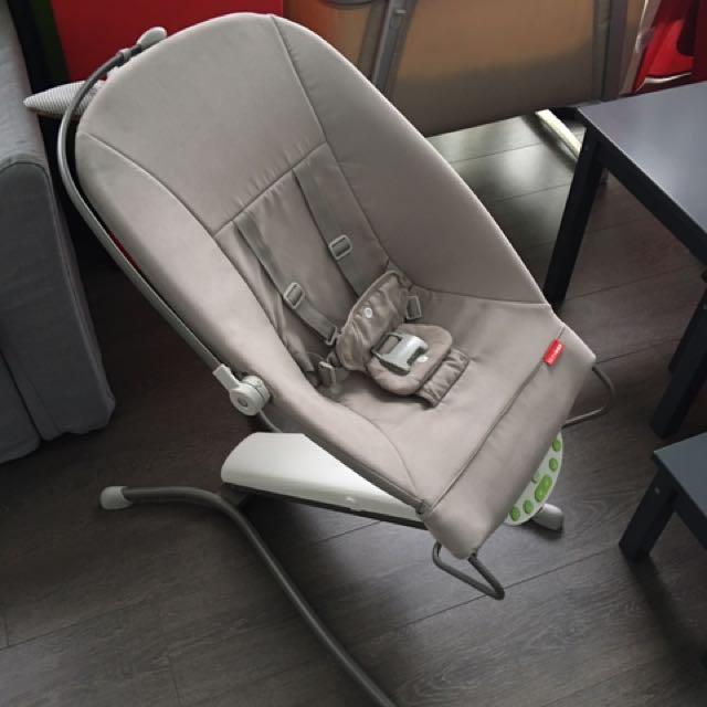 676f30791dc Skip Hop Multi Level Bouncer Seat High Chair