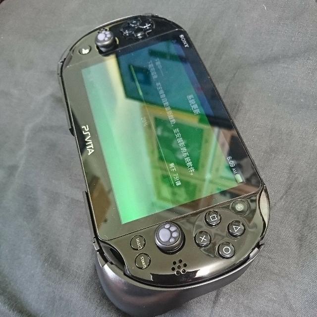 Sony Ps Vita 2007 正反貼膜 超新