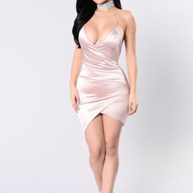 starlight Beauty Dress Fashion Nova