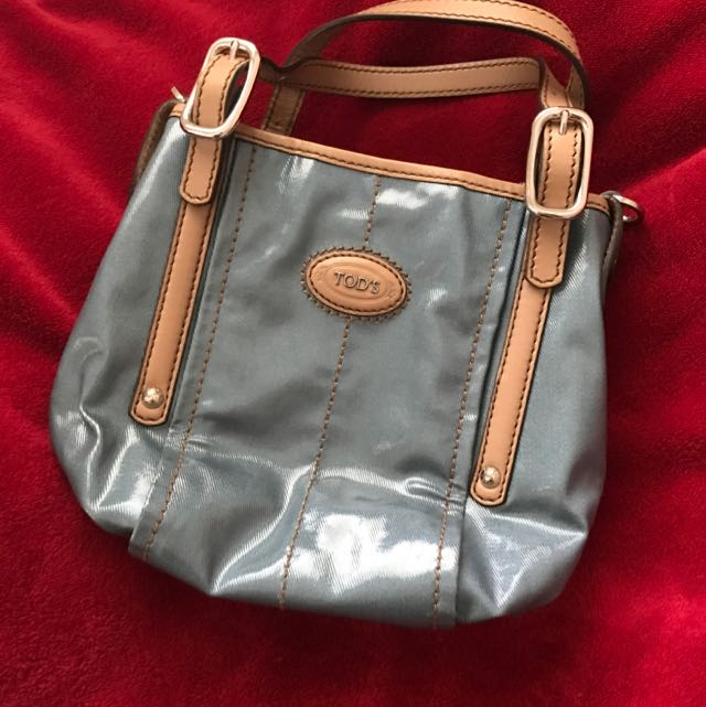 Tod's Small Tote