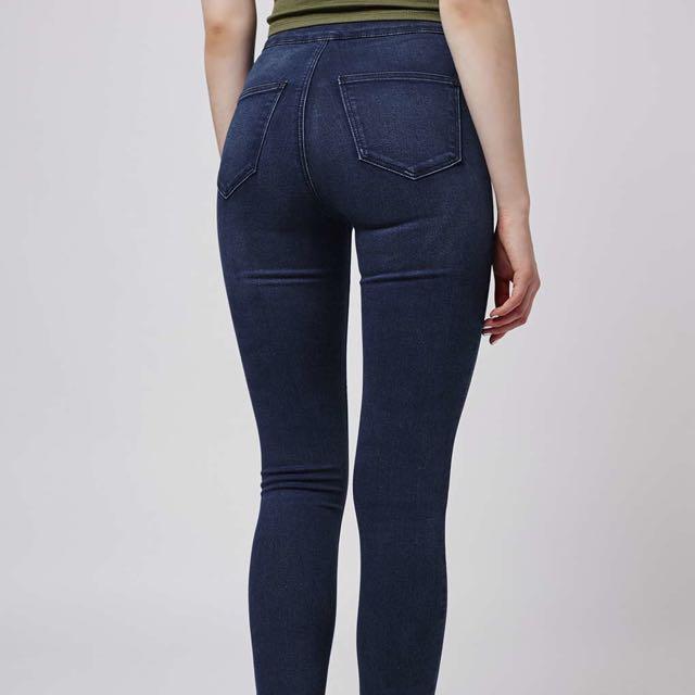Toolshop Joni Jeans