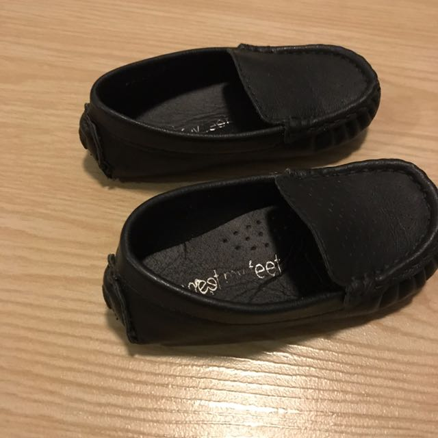 Used Meet My Feet Loafers