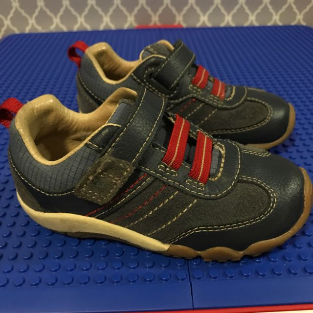 Used Stride Rite Boys Shoes