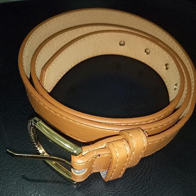 VNC Belt