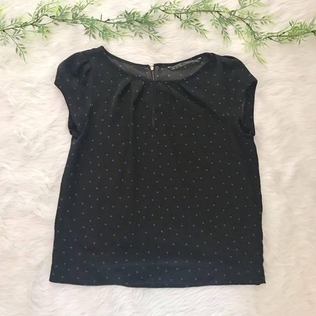 Zara - Short Sleeve
