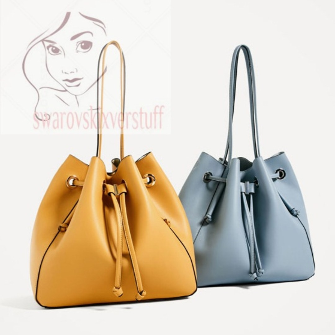 Zara serut bag original import