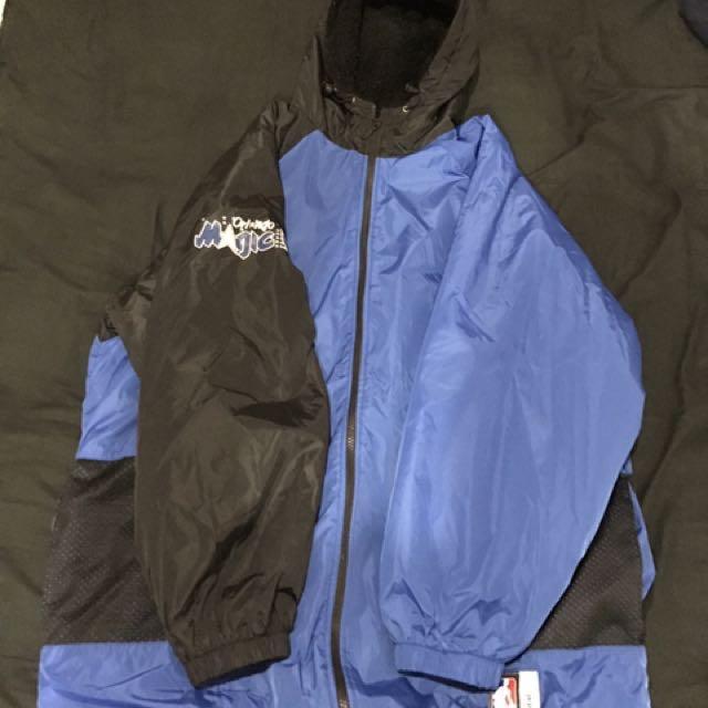 Zipper Hoodie Orlando Magic Sz XL