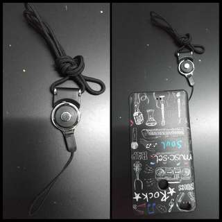 ($50 for 2包平郵)電話頸繩 Mobile Strap(100%new)