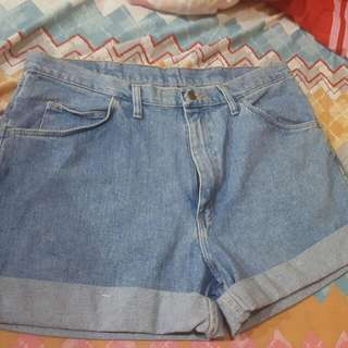 Plus Size Shorts (38inches)