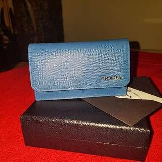 Prada Calling Card Holder