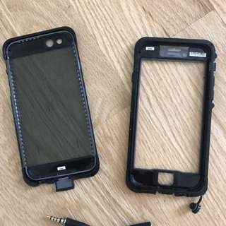 Nuud Lifeproof Case For iPhone 6/6s