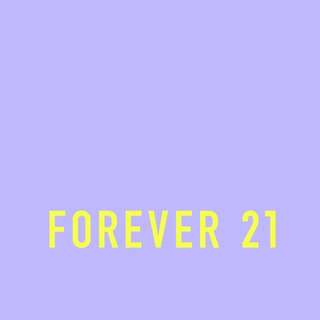 Forever 21 Gift Card Value of  $33.90