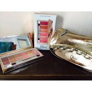 Dior Gaucho Gloss Palette
