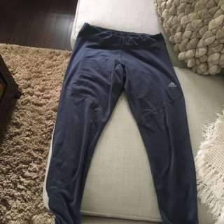 Adidas Loungewear Leggings