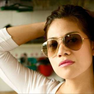 Rayban Aviator RB3025 Authentic (Repriced)