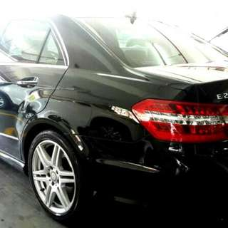 Mercedes CGI E250 Year 2011 For Sale. 1 Owner. Low Mileage. Immaculate Condition. Hardly Use. Selling Cheap 150k Negotiable.
