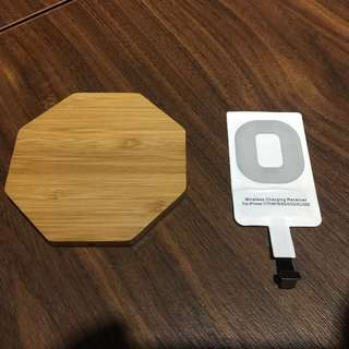 Wireless Charging Platform & Receiver