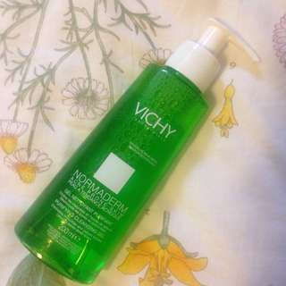Vichy Purifying Cleansing Gel
