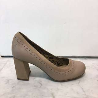 Fly London Nude Shoes