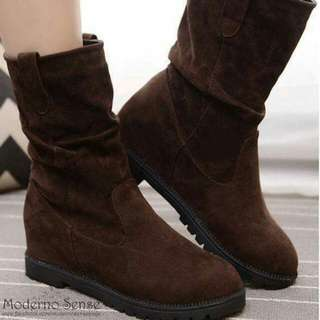 Dakota Boots Size 37 ( Ankle Boots )