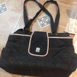 Carters Baby Bag Diaper Bag