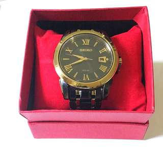 Seiko Watch Need Gone Today