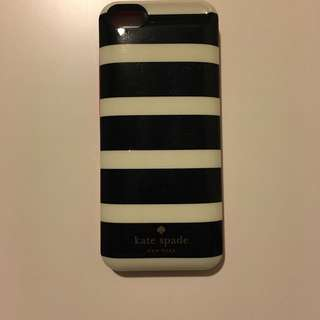 iPhone 5/SE Kate Spade Charging Case