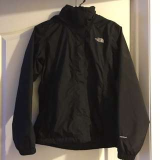 Northface Rain Jacket-Size: Small