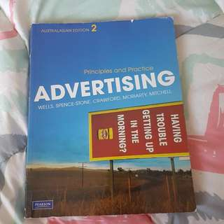 Advertising Textbook