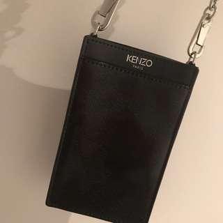 Kenzo Phone Case Chain Bag