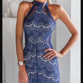 Mura Boutique Dress XS