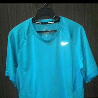 Unisex Nike Shirt Dri Fit