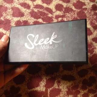 Sleek Makeup Eyeshadow