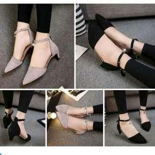 Korean Fashion Shoes