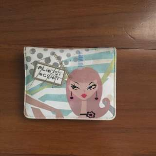 Wallet By Planet Ocean