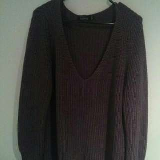 Glassons Purple Sweater