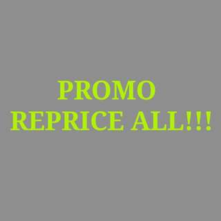 All reprice
