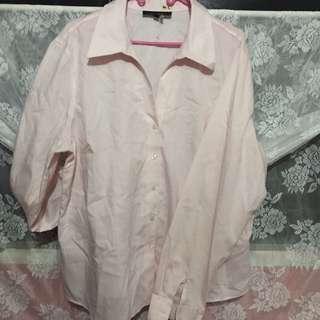 Blouse (pink)