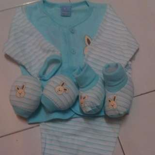 Baby Cloth Set