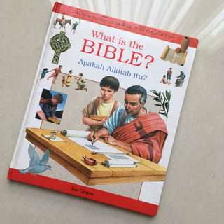 What Is Bible