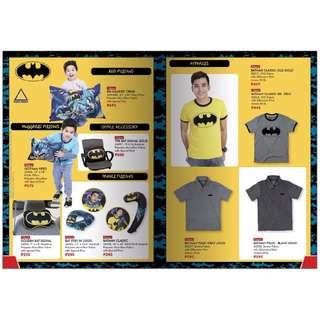 Batman Lover (Dakki)